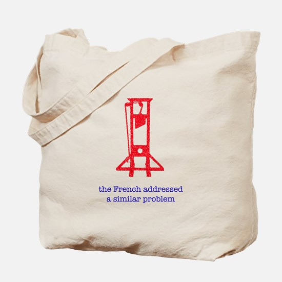 French Revolution 3 Tote Bag