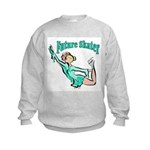 Future Skater Kids Sweatshirt