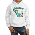 Future Skater Hooded Sweatshirt