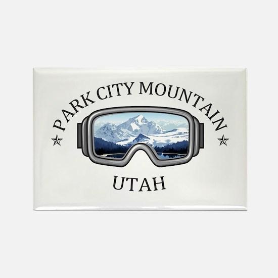 Park City Mountain Resort - Park City - Magnets