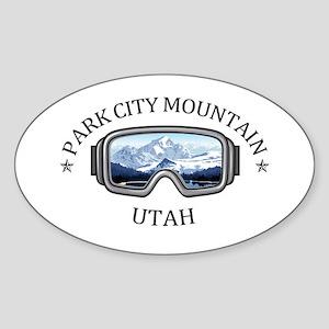 Park City Mountain Resort - Park City - Sticker
