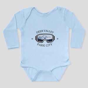 Deer Valley - Park City - Utah Body Suit
