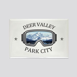 Deer Valley - Park City - Utah Magnets