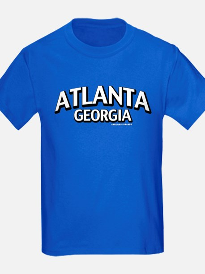 Atlanta Georgia T