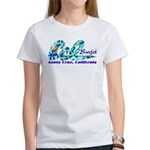 Cal Surfer TM Women's T-Shirt