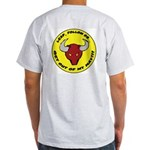 Get Out of my Way! Light T-Shirt