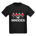 Soccer Kids Dark T-Shirt
