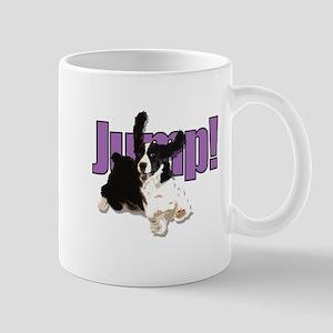 JumpSpringers Mugs