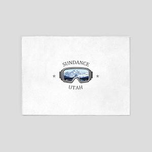 Sundance - Sundance - Utah 5'x7'Area Rug