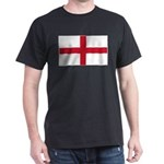 English Flag Dark T-Shirt