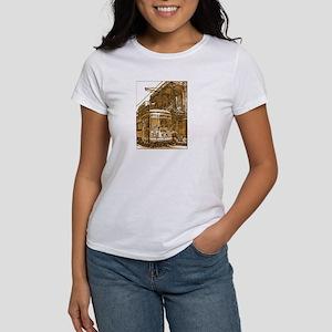 Desire Streetcar Women's T-Shirt