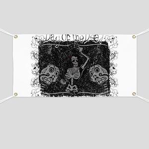 Dance of the Dead Banner