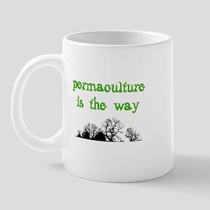 Permaculture Mug