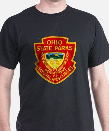 Ohio Park Ranger T-Shirt