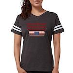 USA Heals Itself Womens Football Shirt