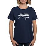 Recovering Control Freak T-Shirt