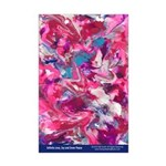 Love - Joy - Peace Print
