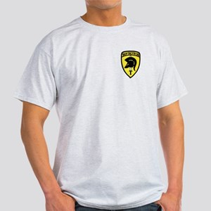 561st Wild Weasel Light T-Shirt