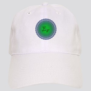 E8 Lie Green Cap