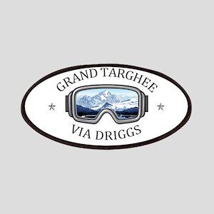 Grand Targhee - via Driggs - Wyoming Patch