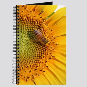 Sunflower - Journal