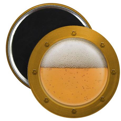 Beer Port Magnet