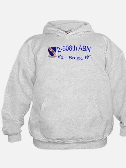 2nd Bn 508th ABN Hoody