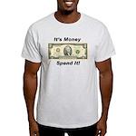 Spend Toms Light T-Shirt