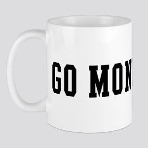 Go Monte Mug