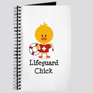 Lifeguard Chick Journal