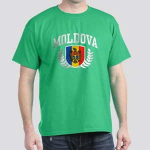 Moldova Dark T-Shirt