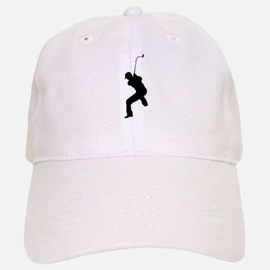 Angry Golfer Hat