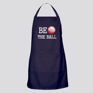 Be The Ball Apron (dark)