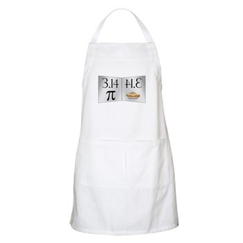 PI 3.14 Reflected as PIE Apron