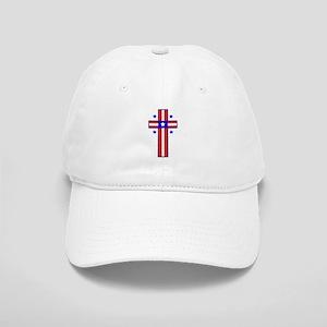 Christian Cross Cap
