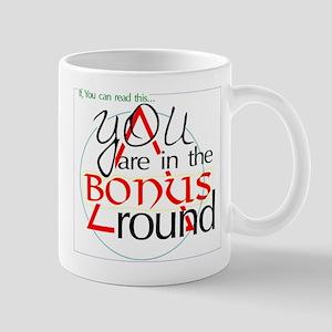 Bonus/AA Promises Mug