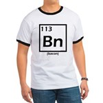 Elemental bacon periodic table Ringer T