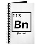 Elemental bacon periodic table Journal