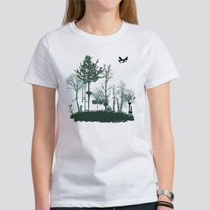A Natural Band Women's T-Shirt
