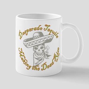 Desperado Tequila Mug