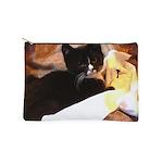 Mischief Kitten Makeup Bag