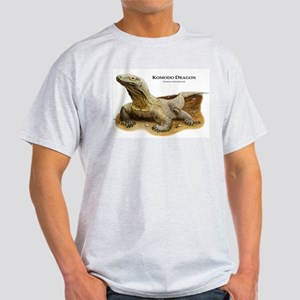 Komodo Dragon Light T-Shirt