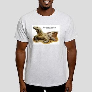 Komodo Dragon Light T-Shirt