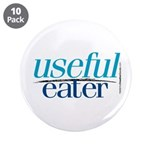 """Useful Eater 3.5"""" Button (10 pack)"""