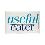 Useful Eater Rectangle Magnet
