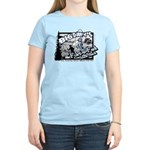 Charlie'sFavCatch Women's Light T-Shirt