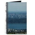 Vancouver View Journal