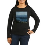 Vancouver View Long Sleeve T-Shirt