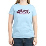 Patz Family Reunion Women's Light T-Shirt