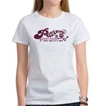 Patz Family Reunion Women's T-Shirt